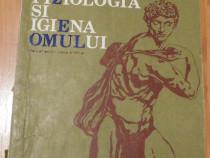 Anatomia, fiziologia si igiena omului. Manual clasa VIII