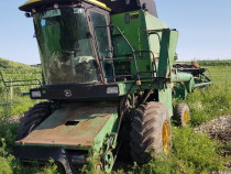 Dezmembrez Combina Agricola JHON DEERE 1085