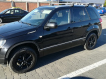 Suzuki Grand Vitara II an 2008,174mii km real, carte service