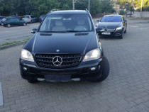 Dezmembrez dezmembram piese auto Mercedes ML 320 CDI W164 an