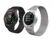 -50% Reducere,Smartwatch Evolio X-Watch 4,Silicone strap.NOI