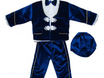 Costum botez baieti | Costum elegant baieti| Costum 4 piese