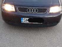 Audi A3 / an 1997 / 1.6 Benzina