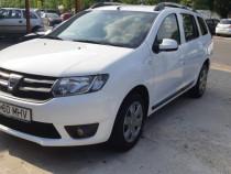 Dacia Logan Mcv Laureate , 1,2 benzina, 2014 , euro 5, alb