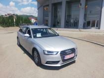 Audi a4 2012 euro