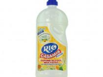 Detergent multisuprafete Rio Casamia sapun si alcool 1250 ml