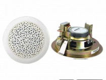 Difuzor pentru tavan,100V 5″/13cm – 6W,pentru medii umede