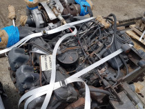 Motor Mercedes OM 441 6 cilindrii in V