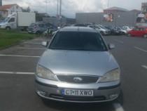 Ford Mondeo MK3 Azi