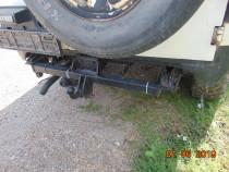 Carlig remorca Daihatsu Feroza dezmembrez feroza motor cutie