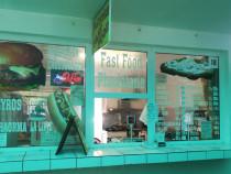 Fast food (Placintarie) Piata Decebal