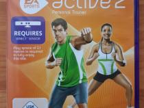 EA Sports Active 2 Personal Trainer joc Kinect Xbox 360
