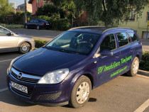 Opel Astra H 1.3 CDTI 2007 110 Cp Turbo, 6 viteze stare buna