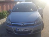 Opel Astra h 1.7cdti 101cai