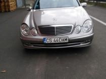 Mercedes E Clase 270