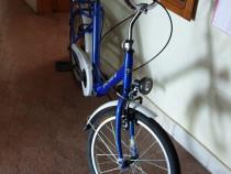 Bicicletă Good Bike Genny Blue
