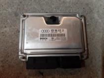 Calculator motor Audi A4 0281011142 038906019JQ