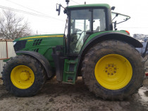 Tractor agricol Renault 9034 cu plata in rate