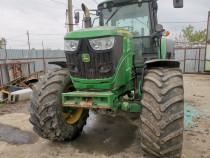 Tractor John deere 6150M cu plata in rate