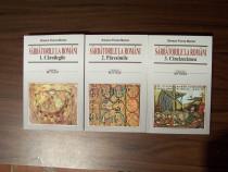 Sarbatorile la romani, 3 vol - Simeon Florea Marian