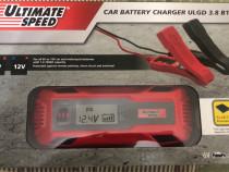 Redresor auto pentru baterie 12v , 6v cu microprocesor