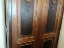 Dulap stil vechi din lemn