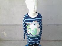 Ben 10 by Cartoon Network / bluza copii 6 ani (122 cm)