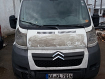 Dezmembrez Citroen Jumper 3.0 HDI euro 4 160 cp
