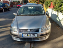 Fiat Stilo Euro 4