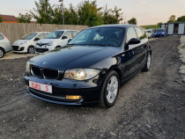Bmw 118 Diesel an 2010 Euro 5 Rate .Leasing.