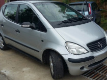 Mercedes a class a 170