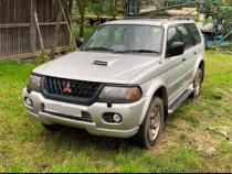 Mitsubishi Shogun sport 2.5 2003