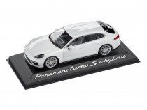 Macheta Porsche Panamera Turbo S E-Hybrid Sport Turismo Oe