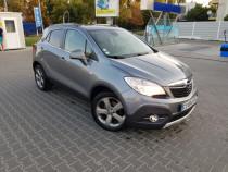 Opel Mokka, 4X4, 2014, 1.7 CDTI, 131 cp, Variante