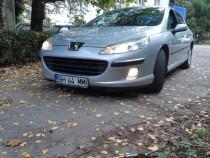 Peugeot 407 2.0 hdi rhr