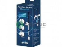 Dispozitiv electric pentru curatarea si / sau scoaterea apei