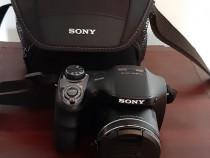 Aparat foto Sony aproape nou de 3 ori folosit