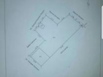 Casa si teren Ramnicu Sarat Central