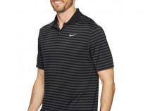 Set tricou + sapca Nike Golf Dri Fit Tiger Woods, mărimea XL
