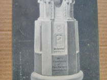 A631-I-Monument Esperanto-Orasul medical Franzensbad-Uniune.