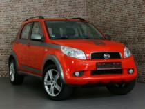 Daihatsu Terios 100th Anniverasry Editie Limita 2008 benzina