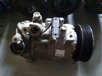 Compresor ac clima BMW F07 F10 F11 F01 F02 X5 X6 525d 530d 5