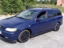 Opel ASTRA G , 1,6 i, an 2000 , inm RO , ACTE LA ZI