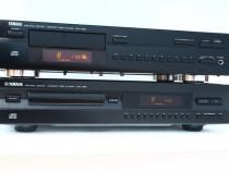 Cd player Yamaha CDX-396 Optical