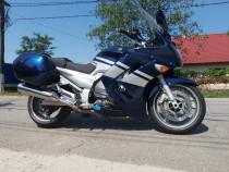 Yamaha fjr 1300 ...... 2012