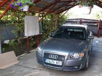 Audi a4 diesel/2006/156c.p