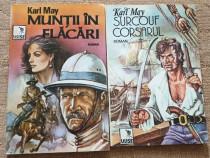 Karl May - Carti diverse