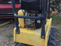 Placa vibratoare Diesel - Pitești Argeș