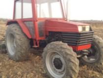 Tractor u683 dtc4x4 = variante auto