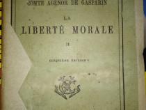 La Liberte Morale II